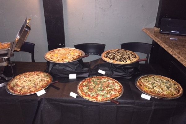 Photo of Chicago event space venue The Warehouse Bar & Pizzeria's The Warehouse Private Event Space