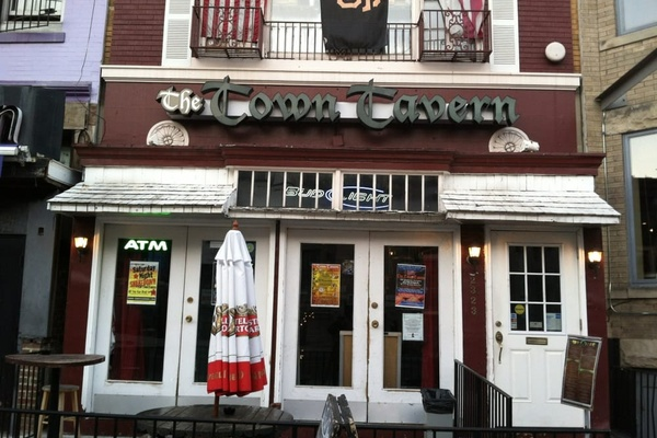 Photo of DC / MD / VA event space venue Town Tavern's Lincoln Room
