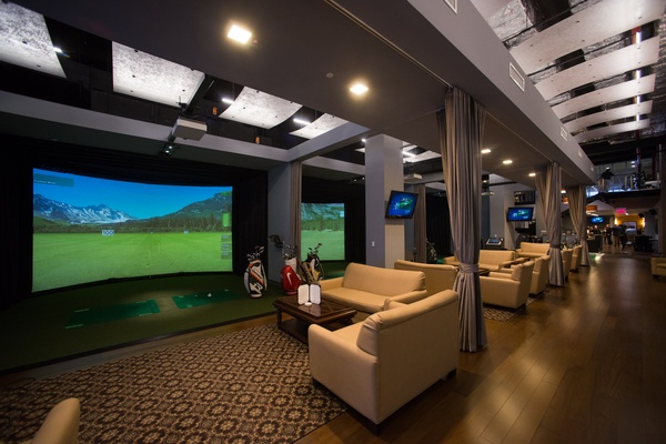 Venuebook Book An Event At Golf Amp Body Nyc Nyc Tri State