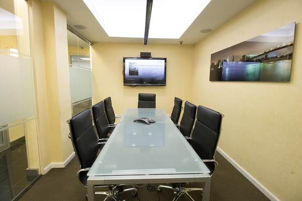 Photo of NYC / Tri-State event space venue Jay Suites Grand Central's 3rd floor Meeting Room