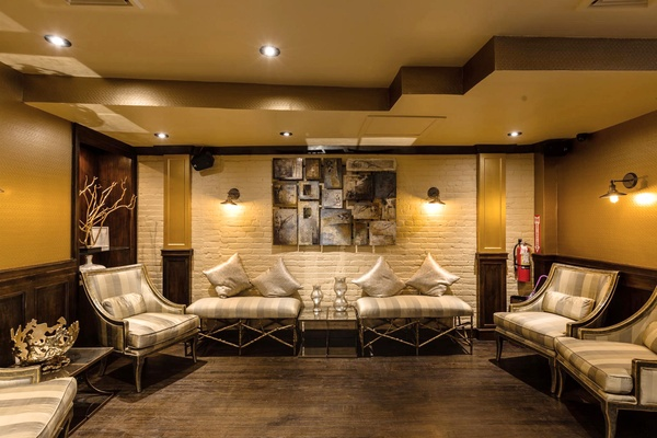 Photo of NYC / Tri-State event space venue 212 Steakhouse's 212 Lounge