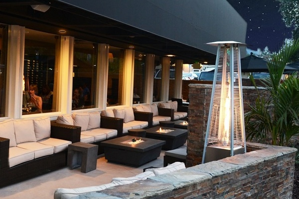 Photo of San Francisco event space venue Hults Restaurant's Patio