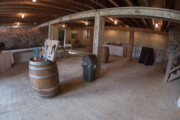 Photo of DC / MD / VA event space venue Crown Rose Estate's Bank Barn / grounds