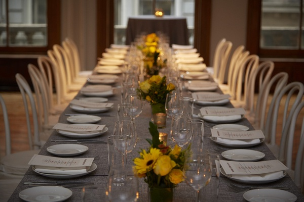 Photo of NYC / Tri-State event space venue Tarallucci e Vino at Union Square 's 2nd Floor loft
