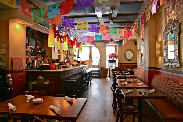 Photo of NYC / Tri-State event space venue La Palapa's Dining Room & Bar