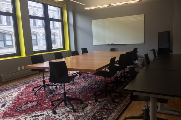 Photo of NYC / Tri-State event space venue Voyager's Spacious Flatiron Office Space
