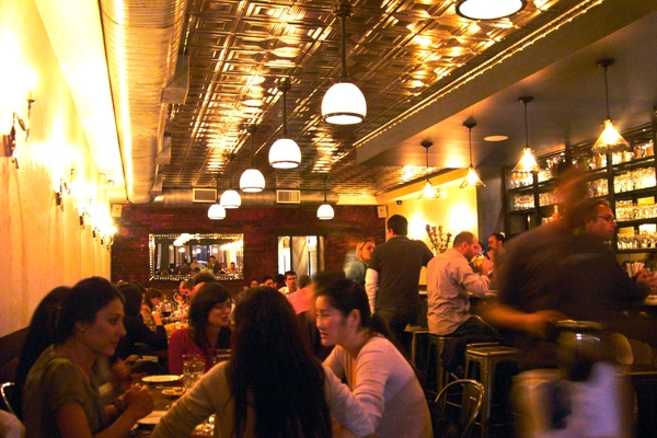 Photo of NYC / Tri-State event space venue The Cannibal Liquor House's Full Restaurant Buy-Out