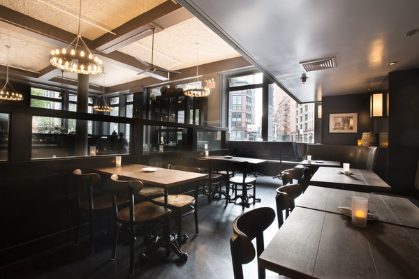 Photo of NYC / Tri-State event space venue Distilled's Restaurant Buy out