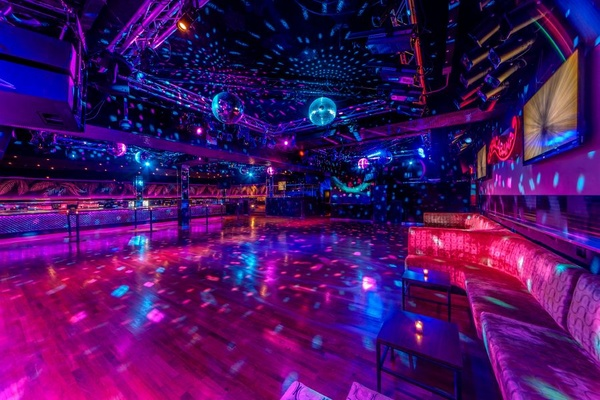 Photo of NYC / Tri-State event space venue Space Ibiza NY's Main Space