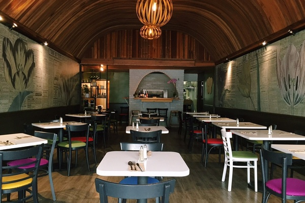 Photo of SF event space venue LaLe's Main Dining Room