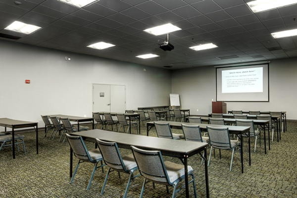 Photo of DC / MD / VA event space venue Silver Eagle Group's Classrooms