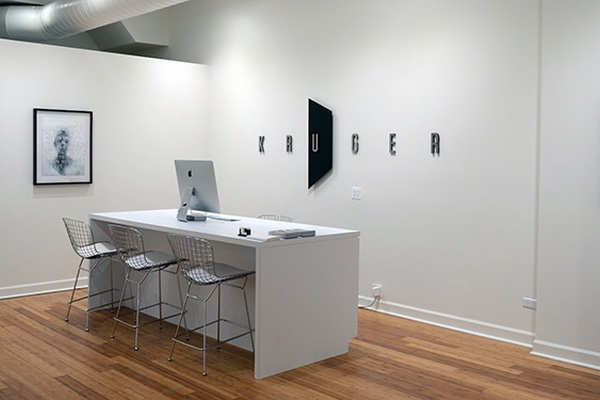 Photo of Chicago event space venue Kruger Gallery Chicago's Full Gallery