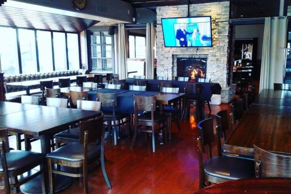 Photo of Chicago event space venue Rack House Kitchen & Tavern's Private Dining Room