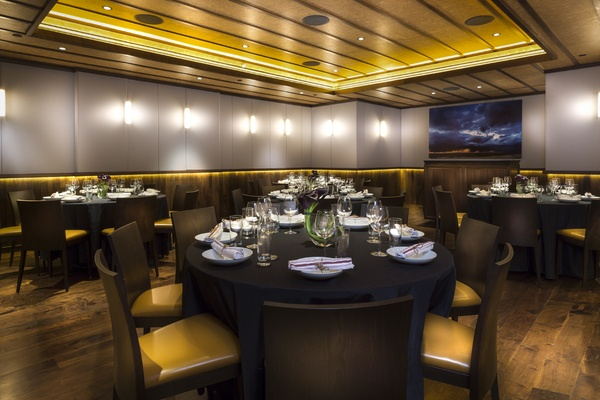 Photo of NYC / Tri-State event space venue Kingside's Kingside - PDR