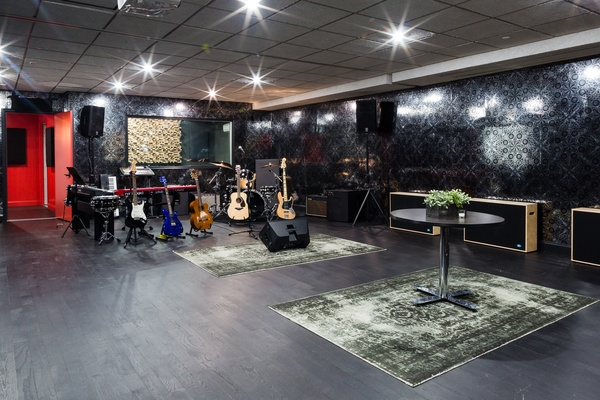 Photo of NYC / Tri-State event space venue The Chord Club by Billboard's Main Space