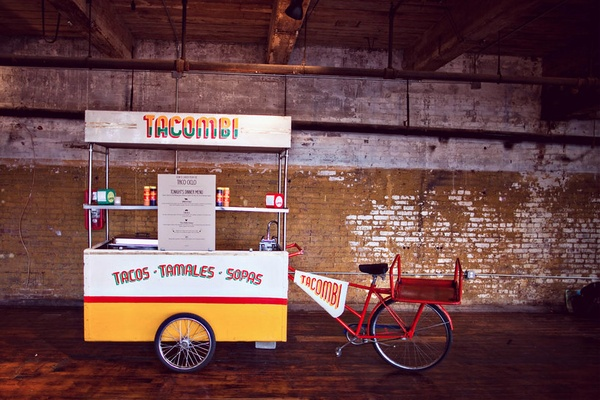 Photo of NYC / Tri-State event space venue Tacombi Events's Full Service Catering
