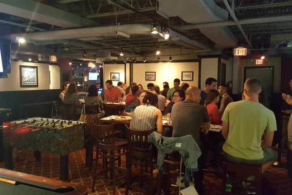 Photo of DC / MD / VA event space venue Tapp'd Bethesda's Game Room