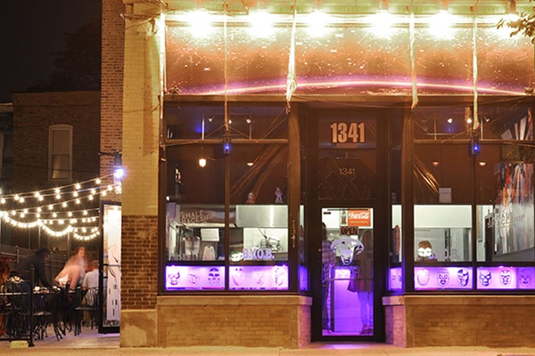 Photo of Chicago event space venue Tamale Spaceship's Full Buy Out
