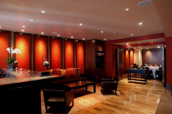 Photo of NYC / Tri-State event space venue Reserve Cut's Boardroom A