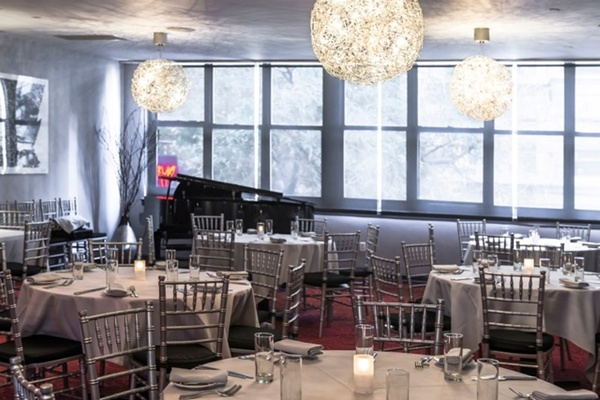Photo of NYC / Tri-State event space venue Etcetera Etcetera Restaurant's The Piano Room