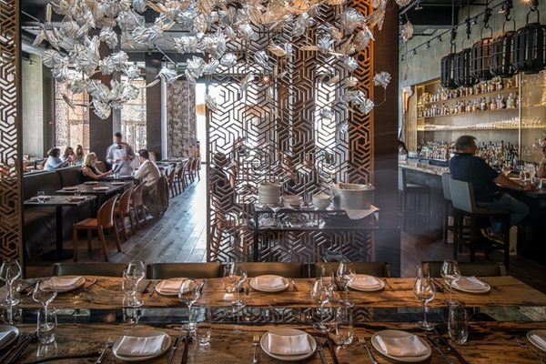 Photo of NYC / Tri-State event space venue VB Steakhouse's Main Dining Room