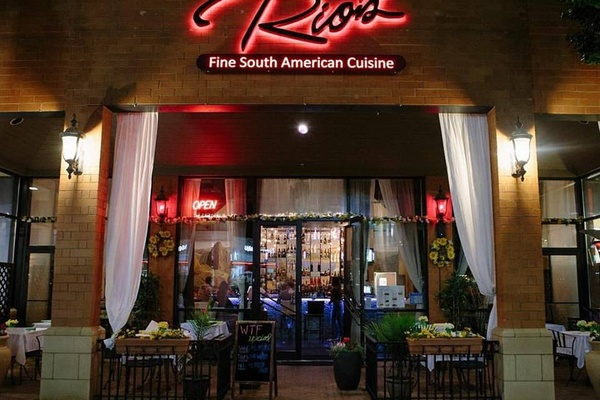 Photo of Chicago event space venue Rio's Addison's Full Buy Out
