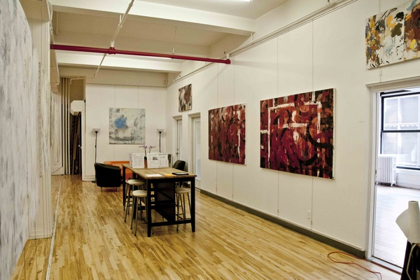Photo of NYC / Tri-State event space venue Adelante Studios's Gallery Space