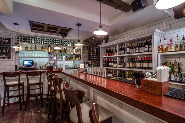 Photo of NYC / Tri-State event space venue Vella Winebar + Kitchen's Full Restaurant