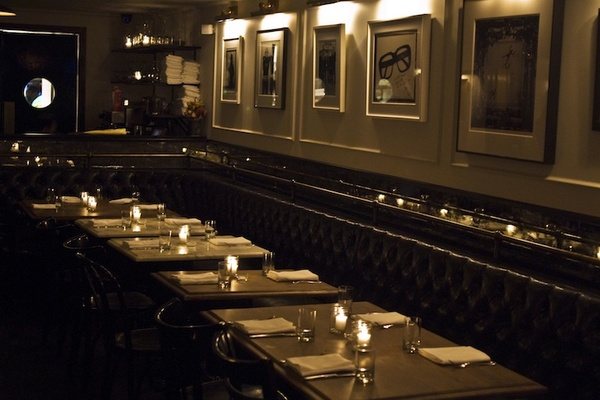 Photo of NYC / Tri-State event space venue Fedora's Full Restaurant Buy-Out