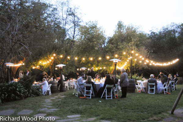 Photo of San Francisco event space venue The Lodge at Point Reyes's Main Space
