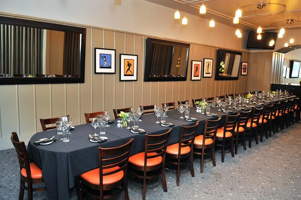 Photo of San Francisco event space venue MoMo's San Francisco's The Hall of Fame