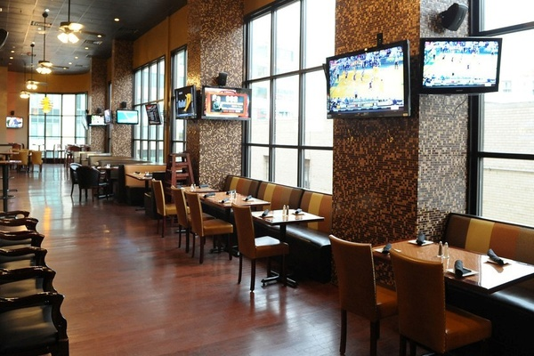 Photo of DC / MD / VA event space venue Arlington Rooftop Bar & Grill's Main Dining Room
