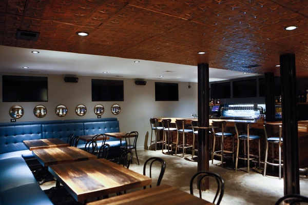 Photo of Chicago event space venue Ironside Bar & Galley's Below Deck