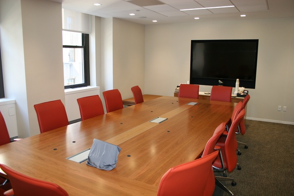 Photo of NYC / Tri-State event space venue NYSSCPA's Meeting Room 1