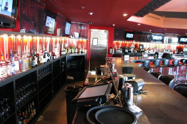 Photo of DC / MD / VA event space venue Sushi Rock's Main Bar