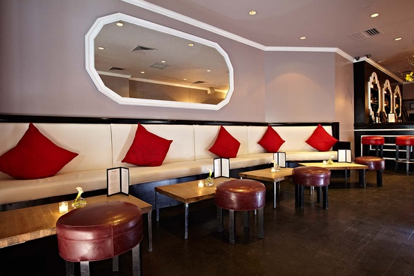 Photo of NYC / Tri-State event space venue Philippe's 1st Fl. (LOUNGE)