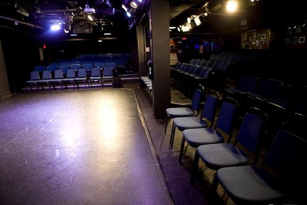 Photo of NYC / Tri-State event space venue Upright Citizens Brigade Theatre - Chelsea's Main Space