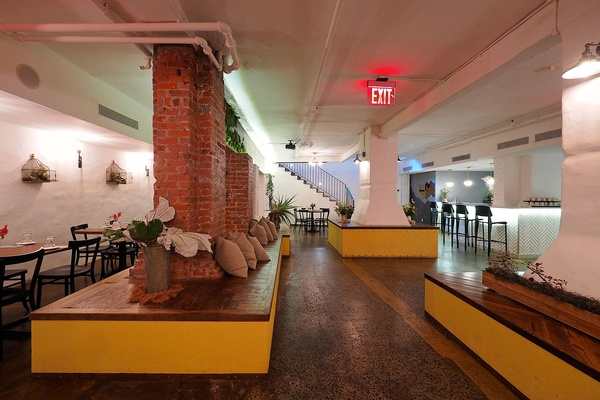 Photo of NYC / Tri-State event space venue Spring Street Natural's Downstairs