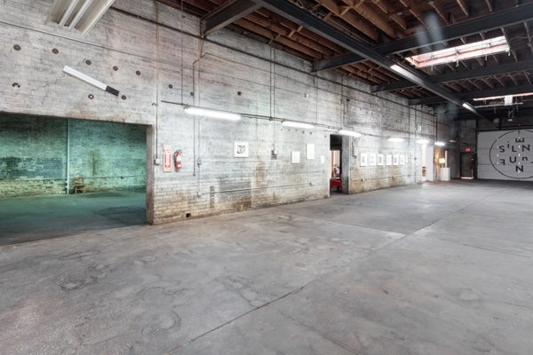 Photo of Chicago event space venue Silent Funny's Silent Funny