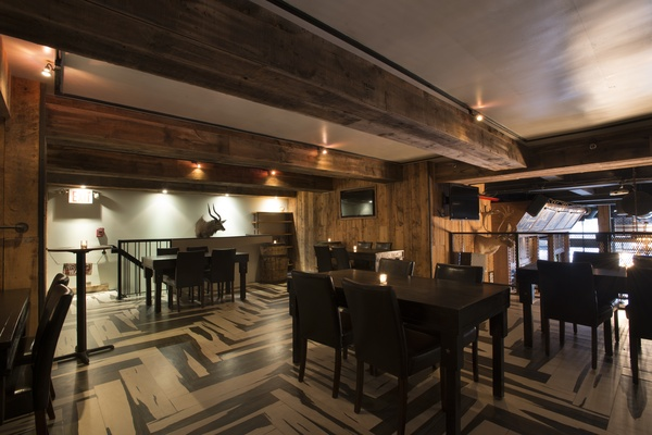 Photo of NYC / Tri-State event space venue American Whiskey's Roosevelt Loft