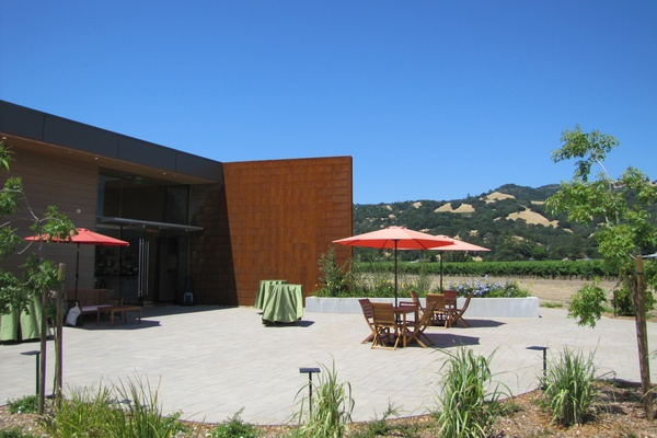 Photo of San Francisco event space venue Zialena Winery's Winery