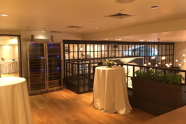 Photo of NYC / Tri-State event space venue Irvington's Wine Room
