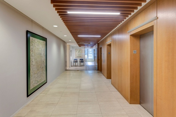Photo of NYC / Tri-State event space venue Citco Gateway's  Reinvented Midtown Meeting Space