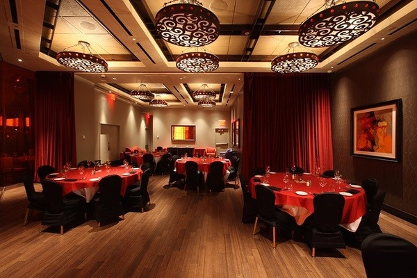Photo of DC / MD / VA event space venue David Burke Prime Steakhouse's Private Room
