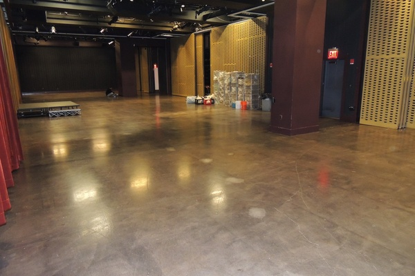 Photo of NYC / Tri-State event space venue My Image Studios's Amphitheater (Studios A,B&C)