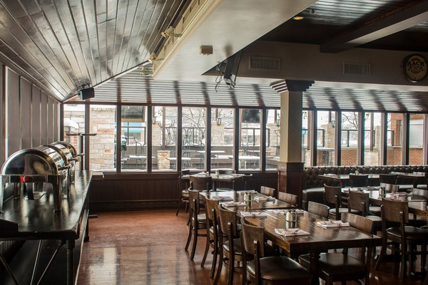 Photo of Chicago event space venue Rack House Kitchen & Tavern's Semi-Private