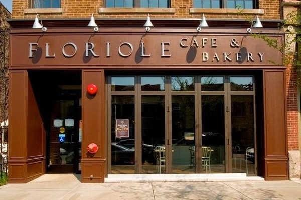 Photo of Chicago event space venue Floriole's Main Space