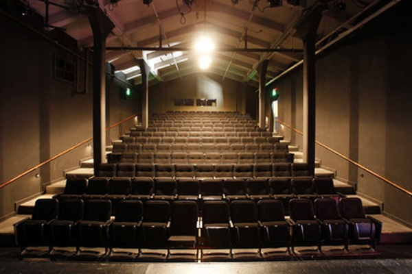 Photo of San Francisco event space venue Fort Mason Southside Theater's Theater