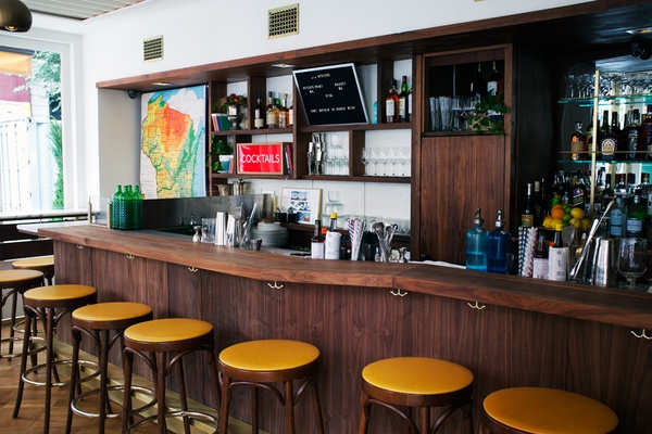 Photo of NYC / Tri-State event space venue Bar Sardine's Full Restaurant Buy-Out