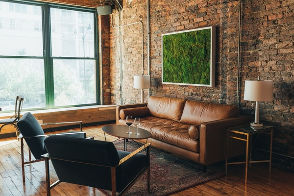 Photo of Chicago event space venue Winestyr's The Winestyr Lounge